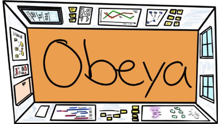 Obeya News